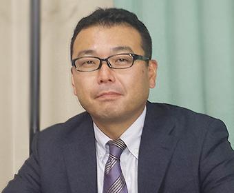 代表取締役 瓦井秀幸